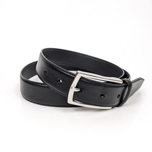 """Jos. A. Bank Signature Collection 38"""" Leather Belt"""